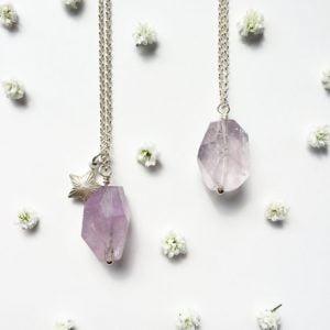 Rock Star Necklace | Me Me Jewellery