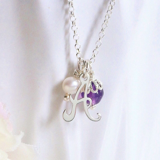 Personalised Necklace | Me Me Jewellery