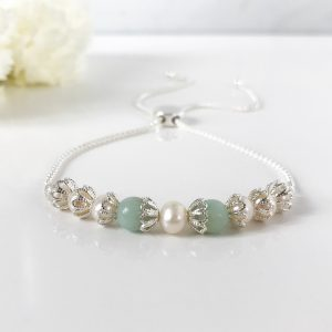 Aventurine Bracelet | By Me Me Jewellery