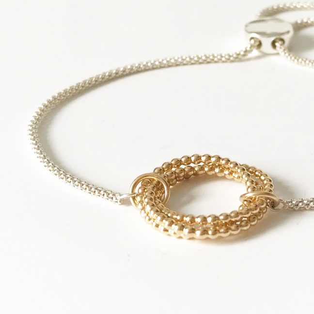 Eternity bracelet | Me Me Jewellery