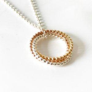 Infinity Rings | Me Me Jewellery