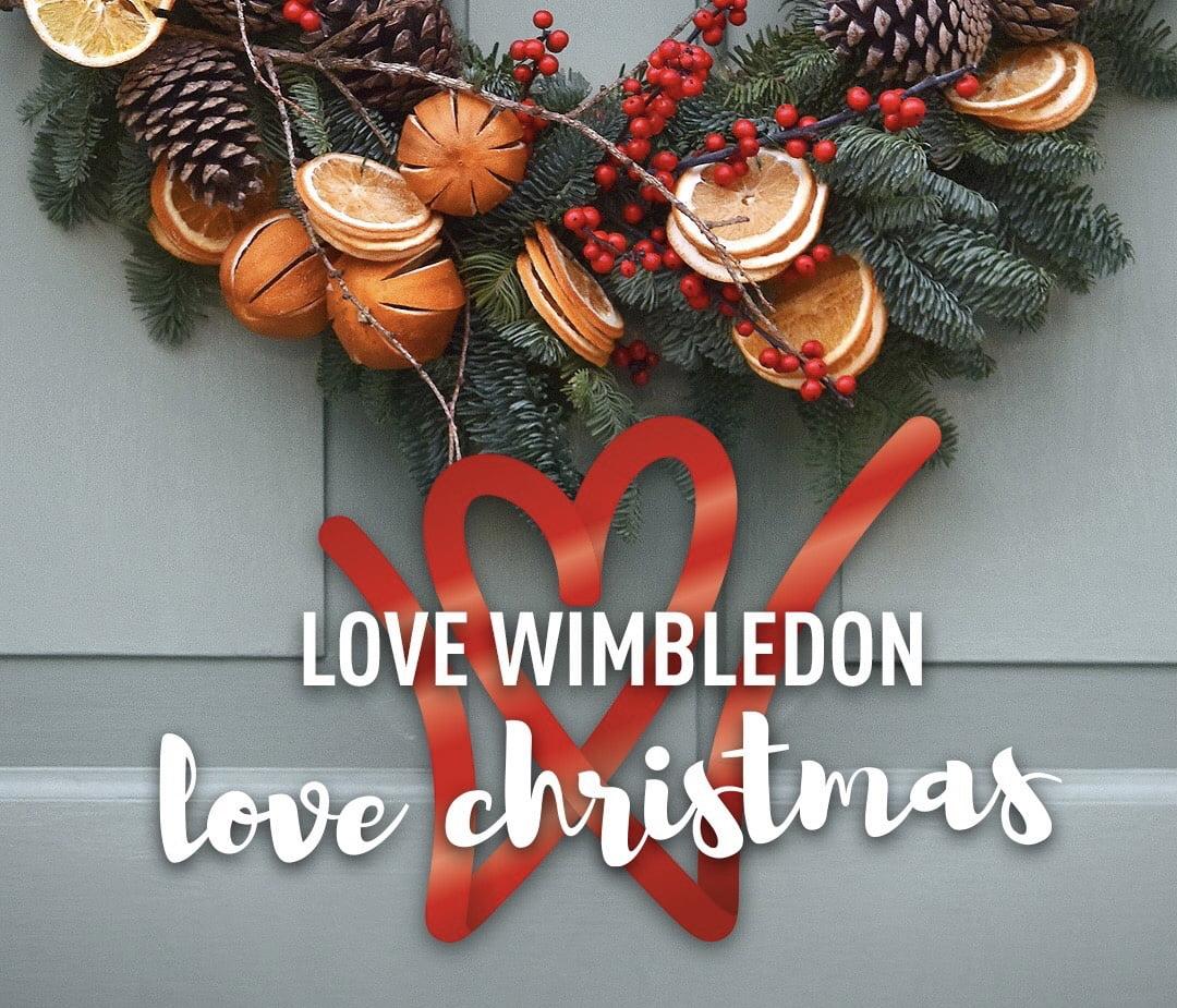 Love Wimbledon Christmas Market 2019   Me Me Jewellery